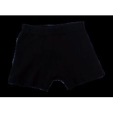 Boxerky v barvě černé  a hnědozelené maskáčoviny (enkopréza)