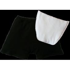 Boxerky klokánky v barvě černé