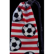 Textilní obal fotbalové míče